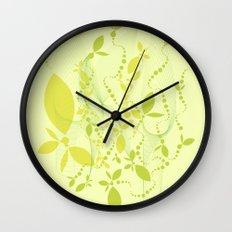 Re-Fresh Wall Clock