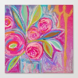 no.12  Canvas Print