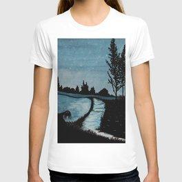 Night Creepers T-shirt