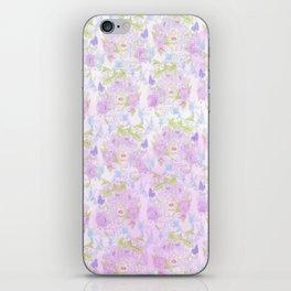 nature dream iPhone Skin