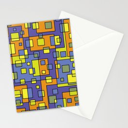 Multi-Colors-33 Stationery Cards