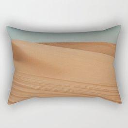 Sand2 Rectangular Pillow