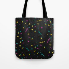 Magic Pineapple Tote Bag
