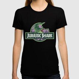 Jurassic Shark - Edestus shark T-shirt