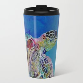 Honu 7 Travel Mug