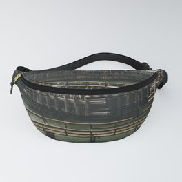 The Docks Fanny Pack