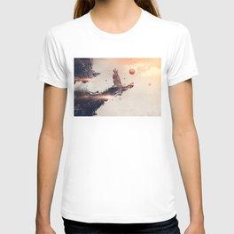 Break away T-shirt