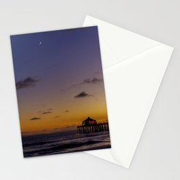 New Moon Over Ruby's Stationery Cards
