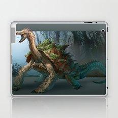 -Great White Carnotortoise- Laptop & iPad Skin