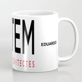 Architem Eduardo's mug Coffee Mug