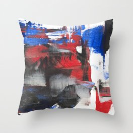 Mighty fine Shindig, vol. 1 Throw Pillow