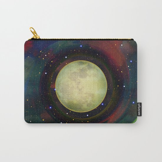 Fabulous Moon Carry-All Pouch