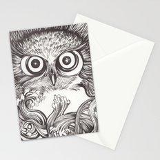 Vigilia Stationery Cards