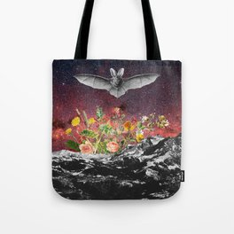 THE BAT Tote Bag