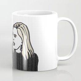 Beast?! How Dare You? Coffee Mug
