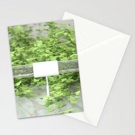 Ivy 2 Stationery Cards