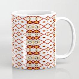 MOSAICO FLORAL Coffee Mug