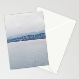 Lakes & Mountains Stationery Cards