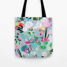jolly birds Tote Bag