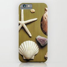 Nature Board Slim Case iPhone 6s