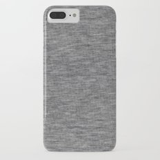 Athletic Grey iPhone 7 Plus Slim Case