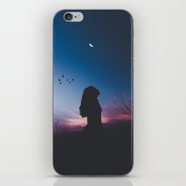 Twighlight iPhone Skin