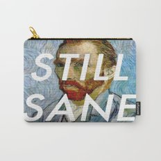 van Gogh is Still Sane Carry-All Pouch