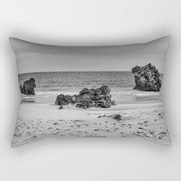 """Levante wind"" Rectangular Pillow"