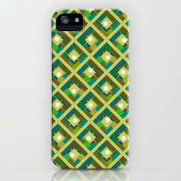 keramika iPhone Case