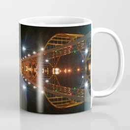Milwaukee Hoan Bridge Coffee Mug