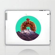Mountain of sweet Laptop & iPad Skin