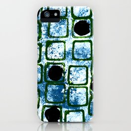 Space Window iPhone Case