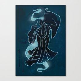 Tanabata Matsuri Canvas Print