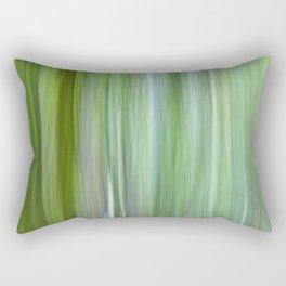 Songlines I Rectangular Pillow