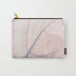 Abstract Leaf 2 Carry-All Pouch