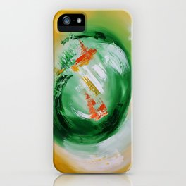 Look within iPhone Case