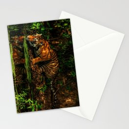 The Royal Bengal Tiger ( Stationery Cards