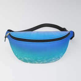 One Deep Breath Fanny Pack