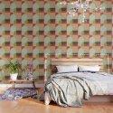 Abstract Geometric 2 #fallwinter #colortrend #decor by nileshkikuuchise