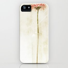 The Long of It iPhone Case