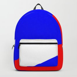 Team Russia #russia #football #worldcup #soccer #fan Backpack