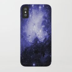 Looking Up iPhone X Slim Case