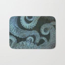 Octopus 2 Bath Mat
