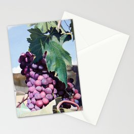 Volpaia Stationery Cards