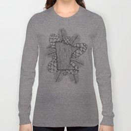 Minnesota Outdoors Long Sleeve T-shirt