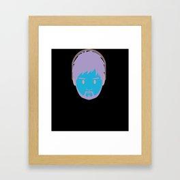 Nujabes Framed Art Print
