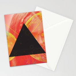 Intergalatic Lovin Stationery Cards
