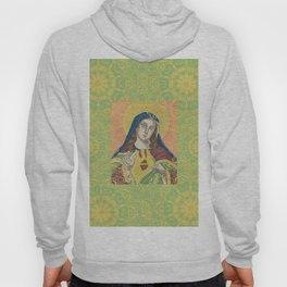 Virgin Mary Hoody