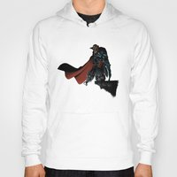 spawn Hoodies featuring Spawn by Fuacka