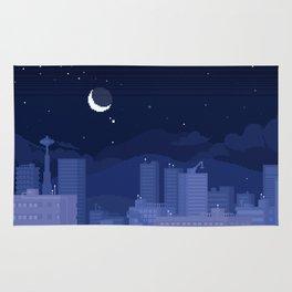 Seattle Nights Rug
